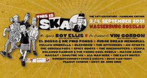 this is ska festival 2021